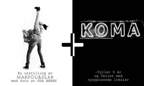 KOMA + M A R D O U & D E A N