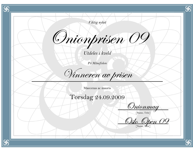 Microsoft Word - Onionprisen.docx