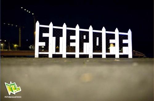 Skewville. An ultra conceptual piece of art