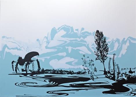 Onionprisen 2009: Simonsson, Annika