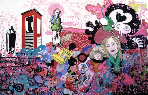 Onionprisen 2009: Sundby, Maria