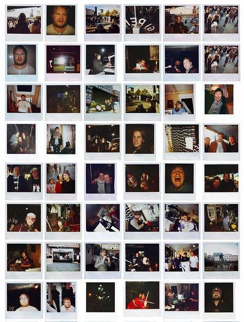 Polaroidbilder_fra_P3-aksjonen