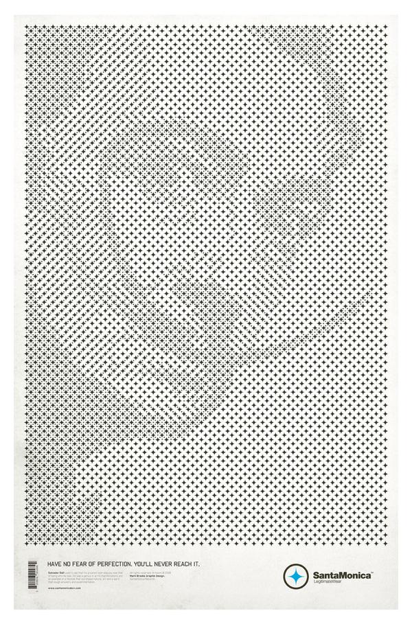 Star Grid poster