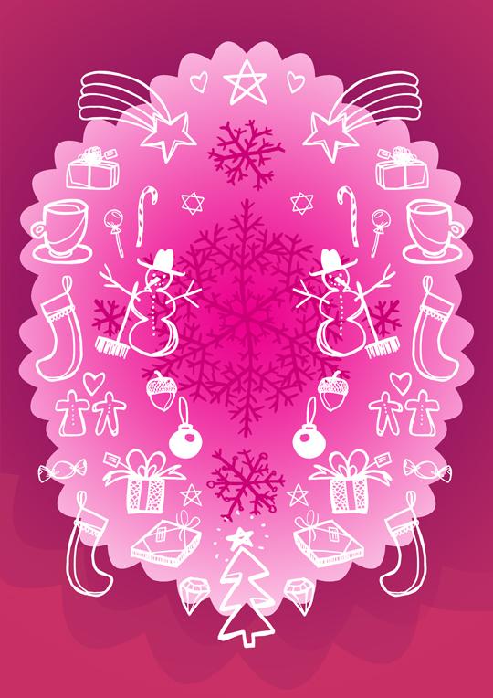 VARSKO! Wishes julekalender del 2