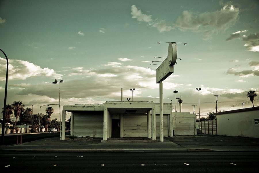 Las Vegas av Artefakstudio