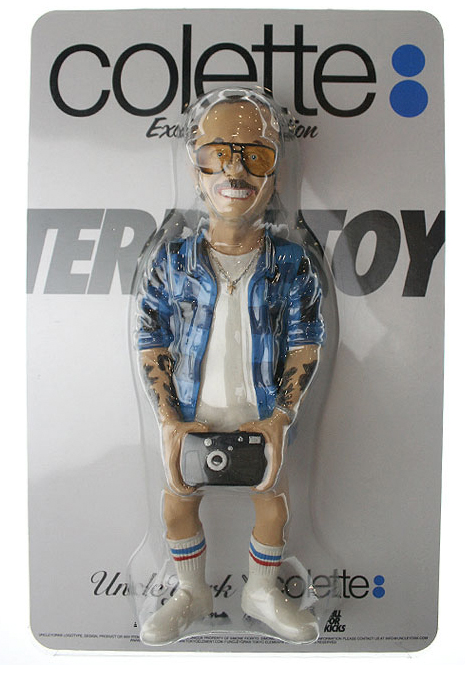 Terry Richardson – TerryToy