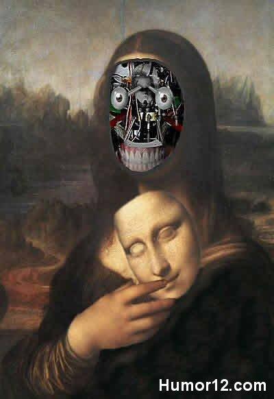 Mona Lisa Curse