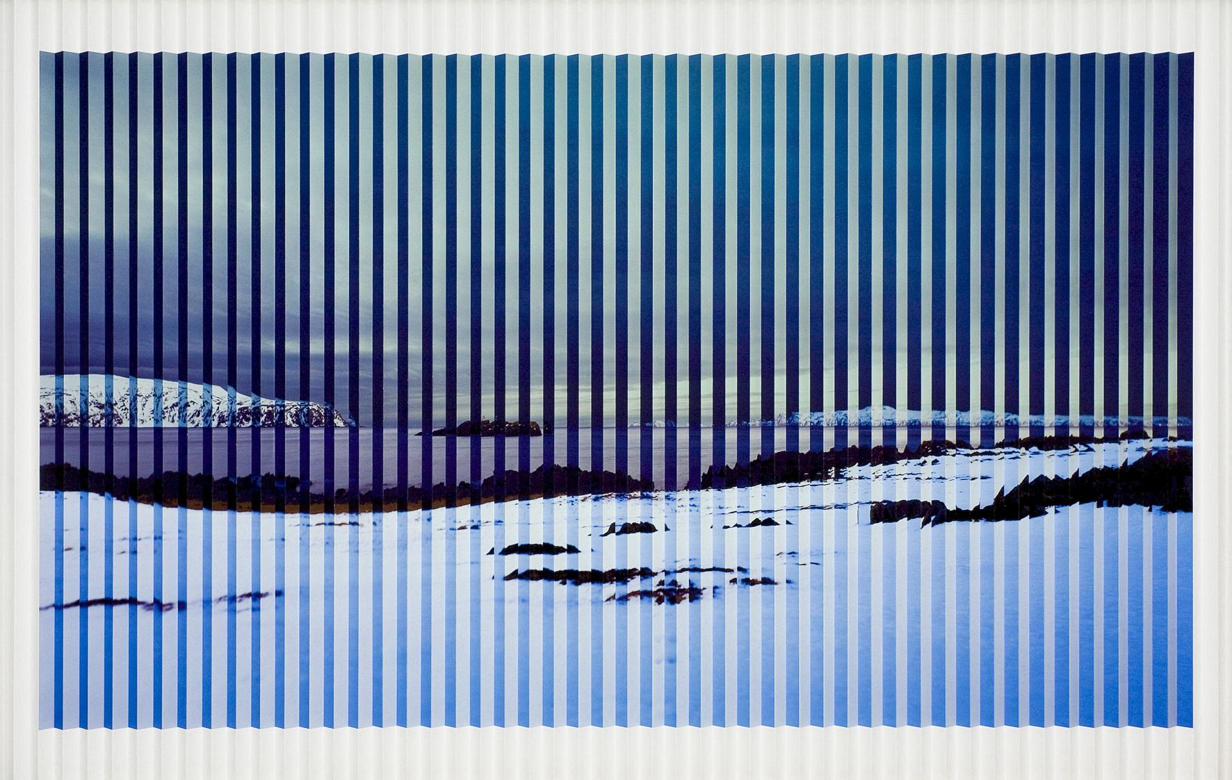 Arnold Johansen «Mennesker og landskap»
