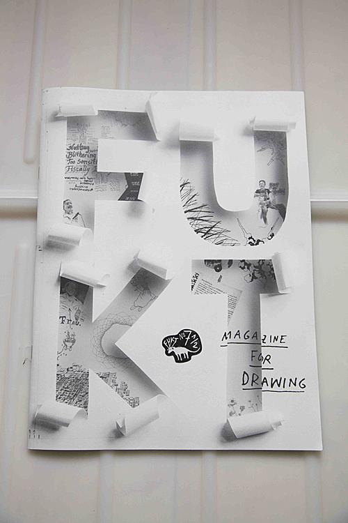 Fukt Magazine