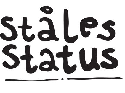 Ståles Status booket til Pstereofestivalen