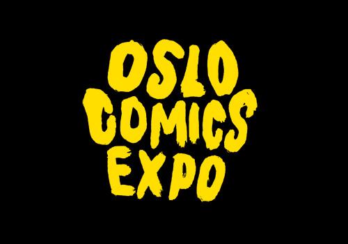 Oslo Comic Expo 2010
