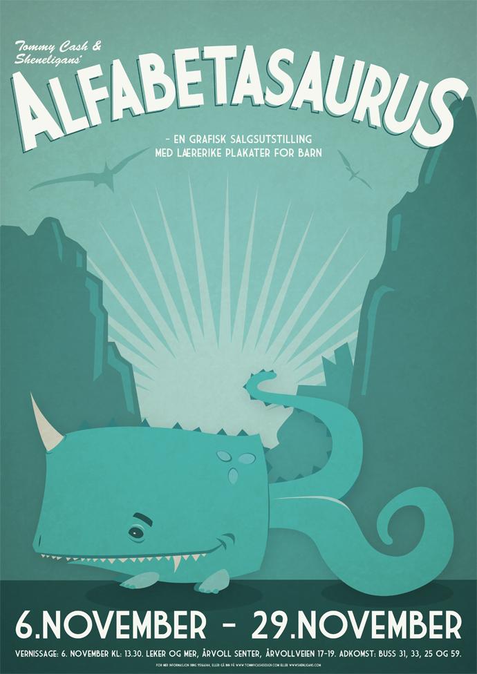 Alfabetasaurus
