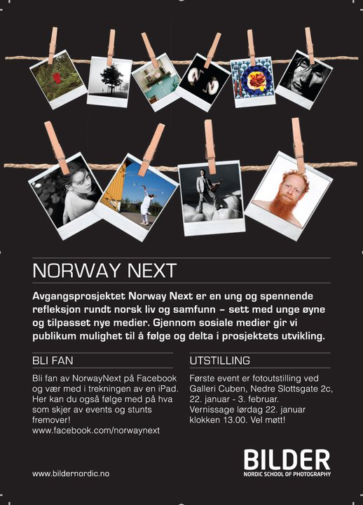 Norway Next