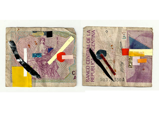 Ung designer fra Buenos Aires