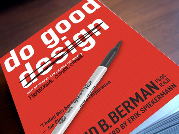 Seminar med David Berman 22. september