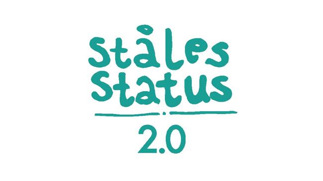 Ståles Status 2.0