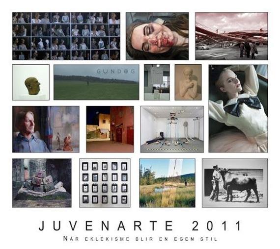 Juvenarte 2011