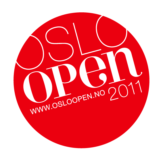 Snart tid for Oslo Open 2011