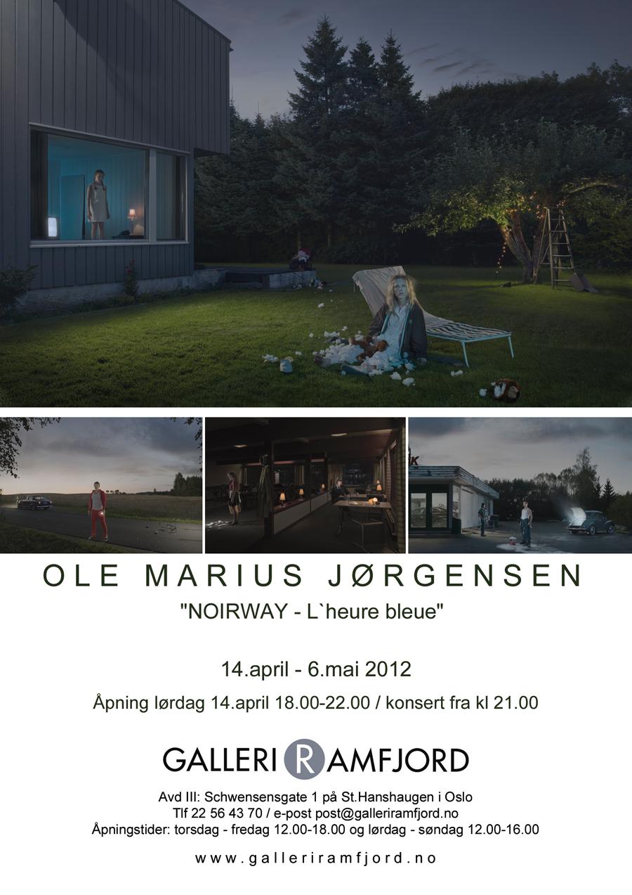 Ole Marius Jørgensen